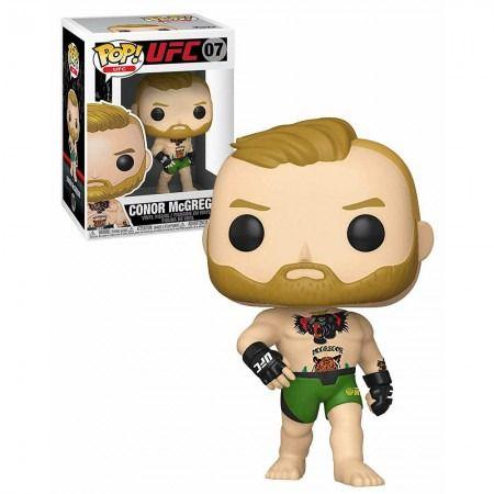 Funko Pop! Conor McGregor: UFC #07 - Funko