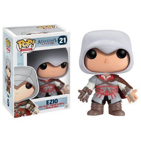 Funko Pop! Ezio: Assassin's Creed #21 - Funko