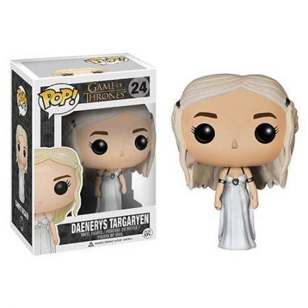 PRÉ VENDA: Funko Pop! Daenerys Targaryen Wedding Dress Game Of Thrones - Funko