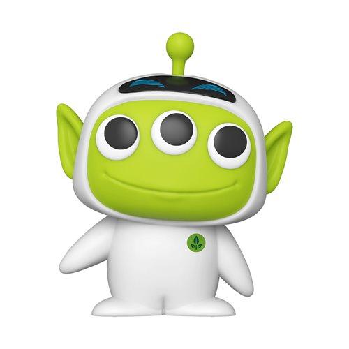 Funko Pop! Disney: Pixar Alien Remix - Alien as Eve #765 - Funko