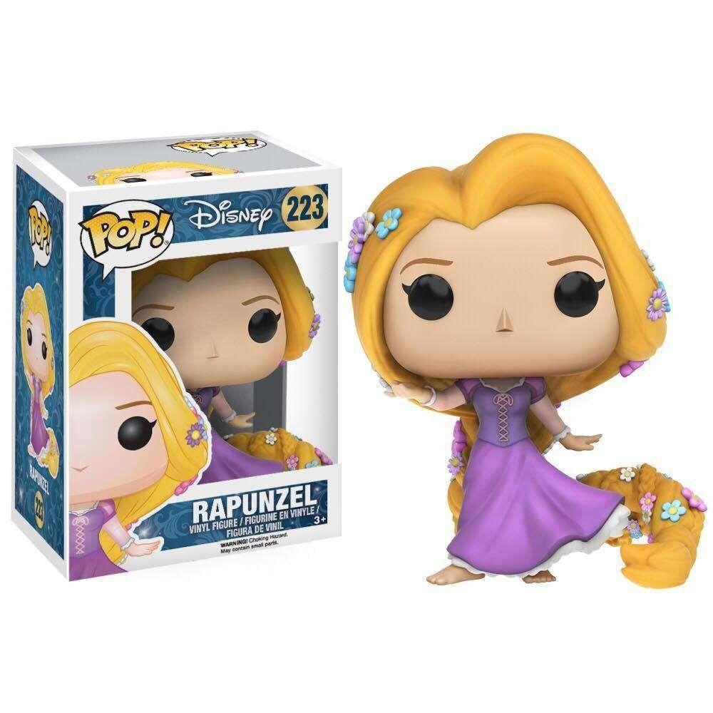 Funko Pop! Rapunzel: Disney #223 - Funko