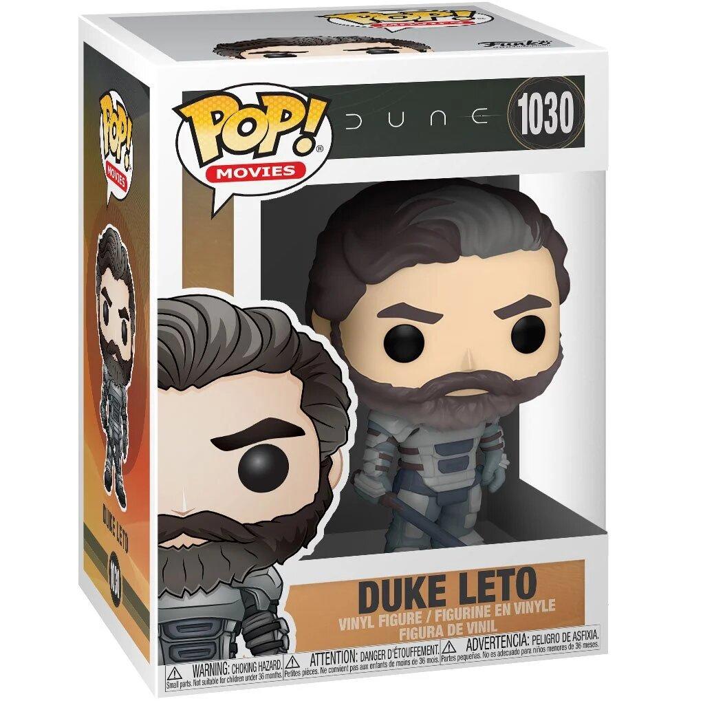 Funko Pop! Duke Leto: Dune (2020) #1030 – Funko