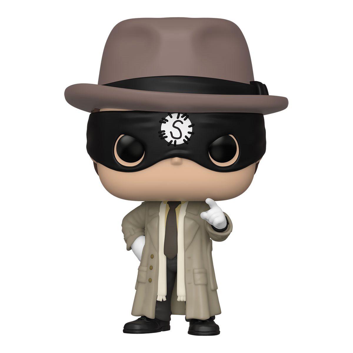 Funko Pop! Dwight the Strangler: (Dwight o Estrangulador ) The Office #1045 - Funko