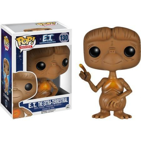Funko POP! E.T. O Extraterrestre - Funko