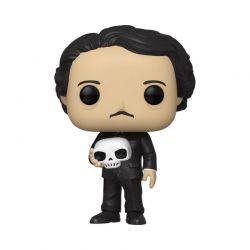 Funko Pop! Edgar Allan Poe: #21 - Funko