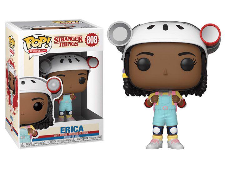 Funko Pop! Erica: Stranger Things #808 - Funko