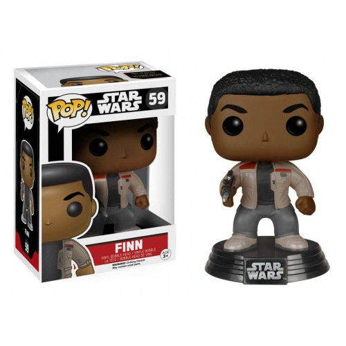 Funko Pop Finn: Star Wars #59 - Funko