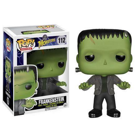 Funko POP! Frankenstein - Funko
