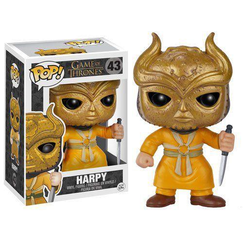 Funko Pop Harpy: Game Of Thrones #43 - Funko
