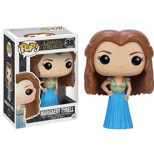 Funko Pop Margaery Tyrell: Game Of Thrones #38 - Funko