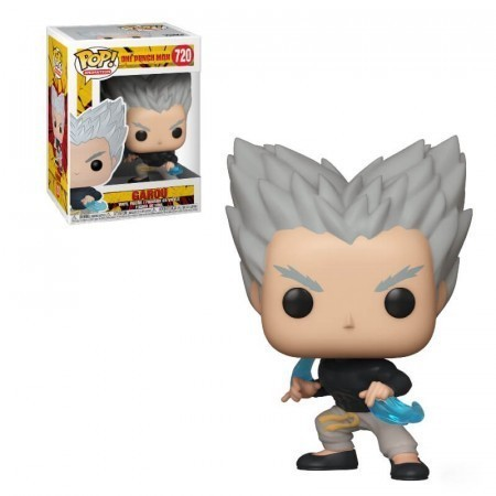 Funko Pop! Garou: One Punch Man #720 - Funko