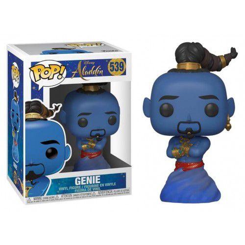 Funko Pop! Gênio (Genie): Aladdin (2019) #539 - Funko