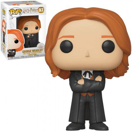Funko Pop! George Weasley: Harry Potter #97 - Funko