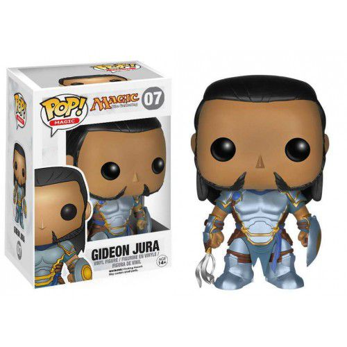 Funko Pop! Gideon Jura: Magic the Gathering #07 - Funko