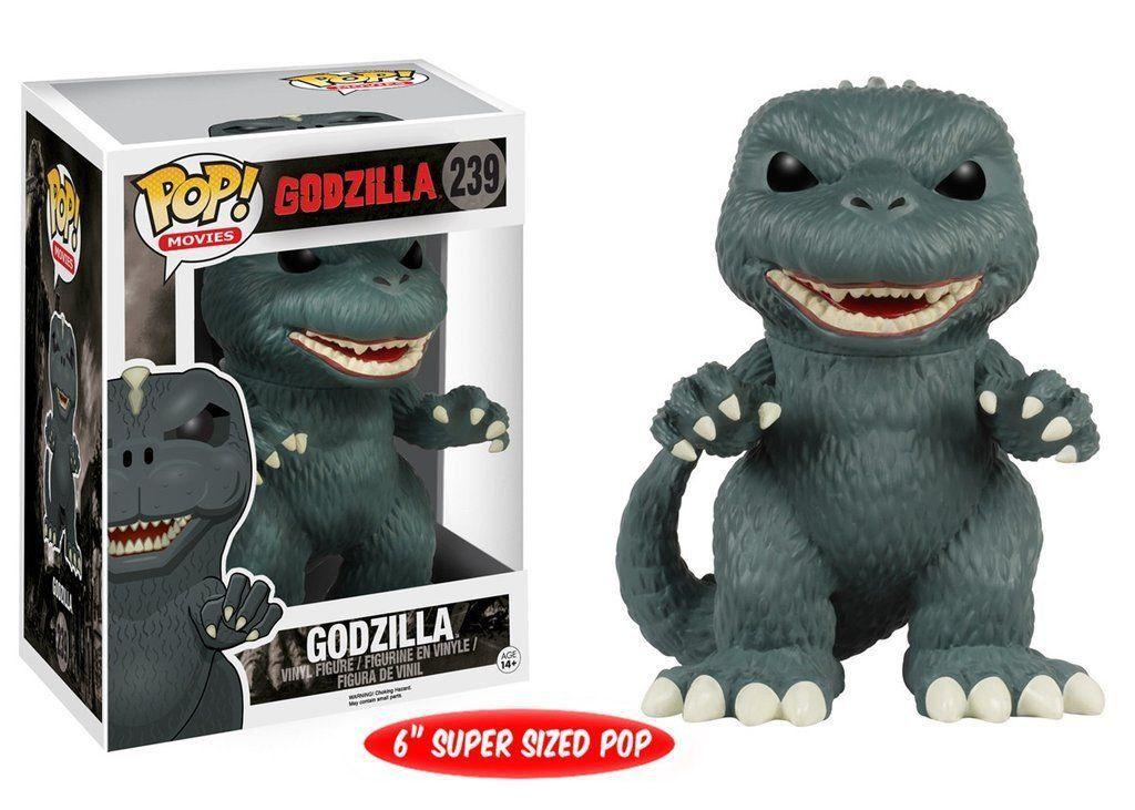 Funko Pop Godzilla #239 - Funko