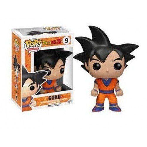 Funko Pop! Goku: Dragonball Z #9 - Funko