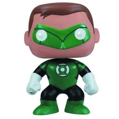 Funko POP! Green Lantern New 52 - Funko