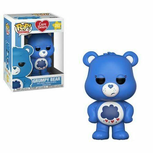 Funko Pop! Grumpy Bear: Care Bears #353 - Funko