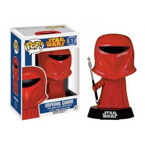 Funko Pop Guarda Imperial (Imperial Guard): Star Wars (Exclusivo) #57 - Funko
