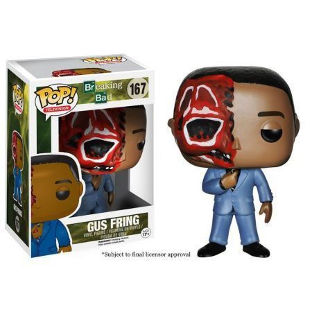 Funko POP! Gus Fring Dead Breaking Bad - Funko