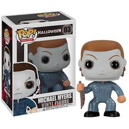 Funko POP! Halloween Michael Myers Movie #03 - Funko
