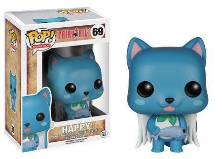 Funko Pop Happy: Fairy Tail #69 - Funko