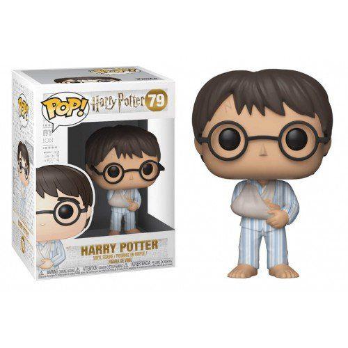 Funko Pop! Harry Potter (Broken Arm): Harry Potter #79 - Funko