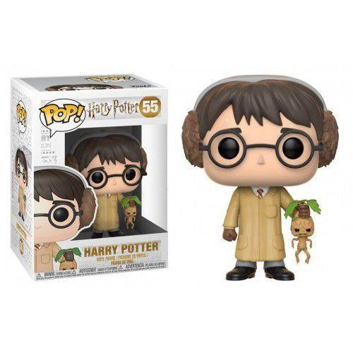 Funko Pop! Harry Potter (Herbologia): Harry Potter #55 - Funko