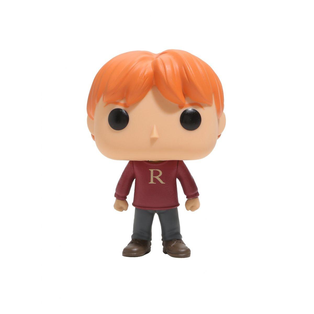 Funko POP! Harry Potter - Ron Weasley 28 - Exclusivo - Funko