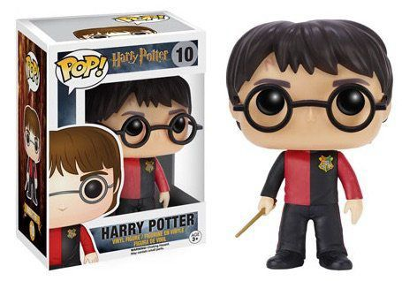 Funko Pop Harry Potter Triwizard: Harry Potter #10 - Funko