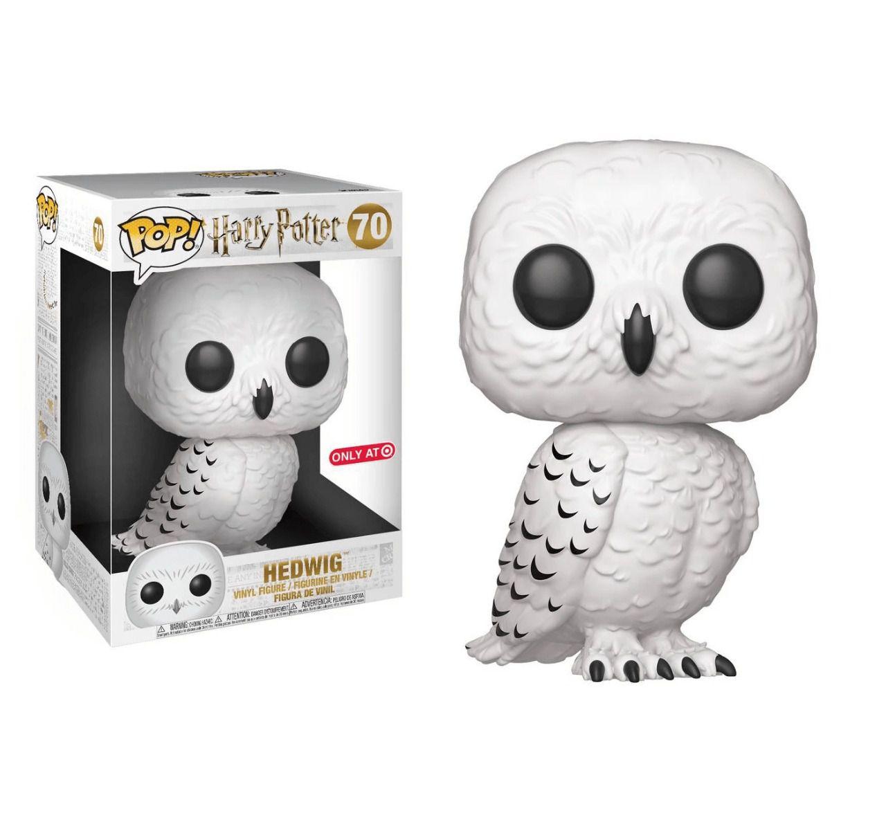 Funko Pop! Hedwig 10