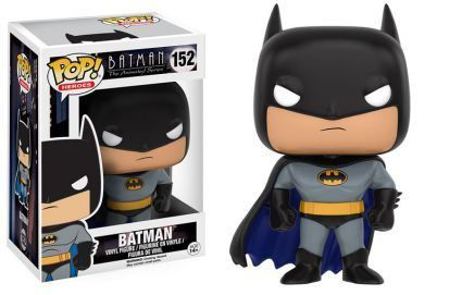 Funko Pop Batman Animated: The Animated Series #152 - Funko