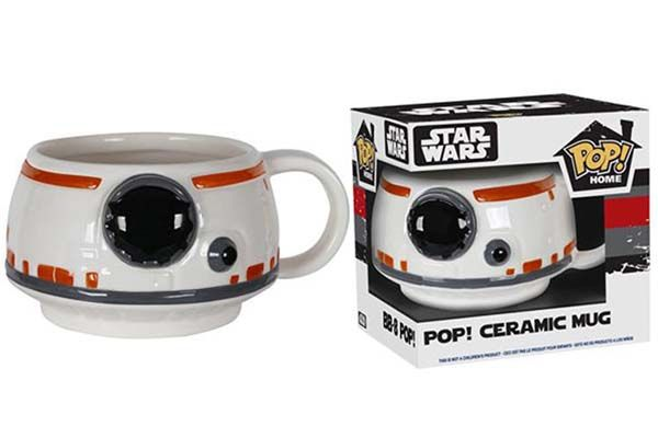 Funko POP! Home Mugs: Star Wars BB-8 - Funko