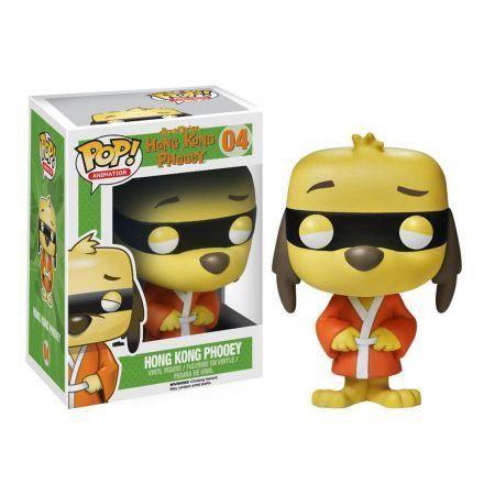 Funko POP! Hong Kong Phooey Funko