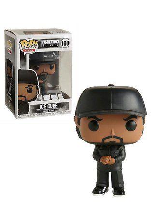 Funko Pop! Ice Cube: Rocks #160 - Funko