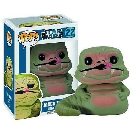 Funko Pop Jabba The Hutt: Star Wars #22 - Funko