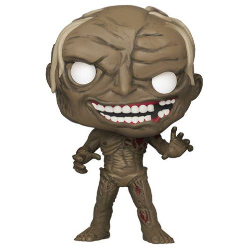 PRÉ VENDA: Funko Pop! Jangly Man: Histórias Assustadoras para Contar no Escuro (Scary Stories to Tell in the Dark) #847 - Funko