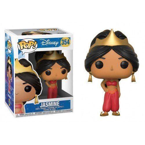 Funko Pop Jasmine: Disney #354 - Funko