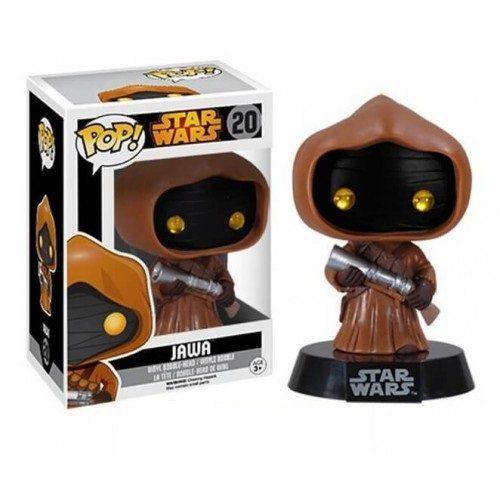 Funko Pop! Jawa: Star Wars #20 - Funko
