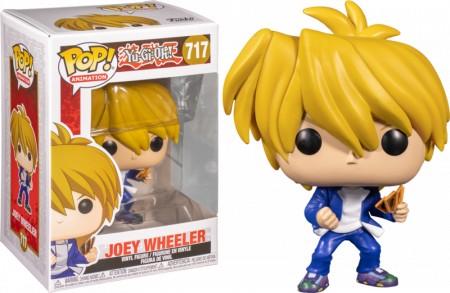 Funko Pop! Joey Wheeler: Yu-Gi-Oh! #717 - Funko