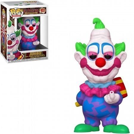 Pop! Jumbo: Killer Klowns #931