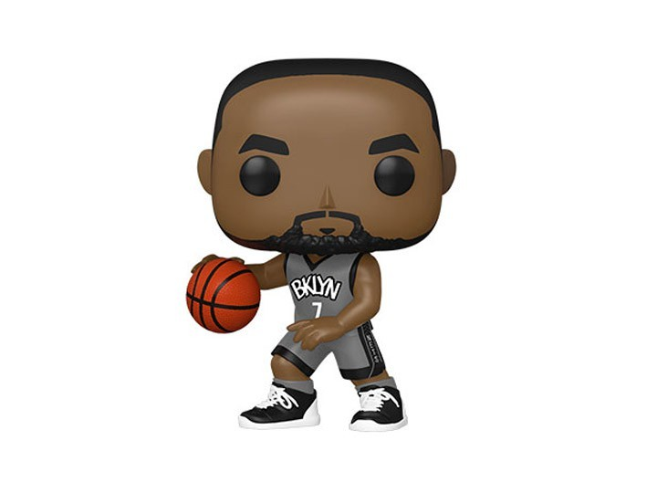 Funko Pop! Kevin Durant (Alternar): Kevin Durant (Alternate): Brooklyn Nets: NBA - Funko