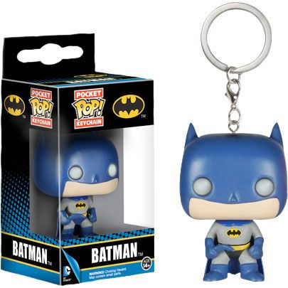 Pop! Keychains Batman - Funko