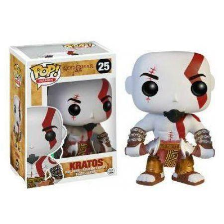 Funko Pop Kratos: God Of War #25 - Funko