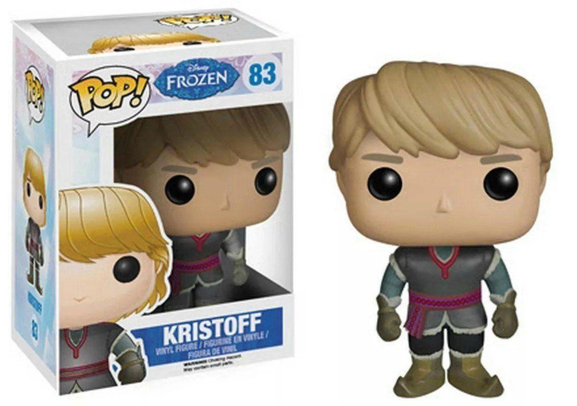 Funko POP! Kristoff Frozen #83 - Funko