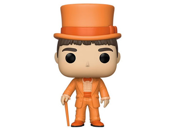 PRÉ VENDA: Funko Pop! Lloyd In Tux: Debi & Loide (Dumb and Dumber) #1039 - Funko