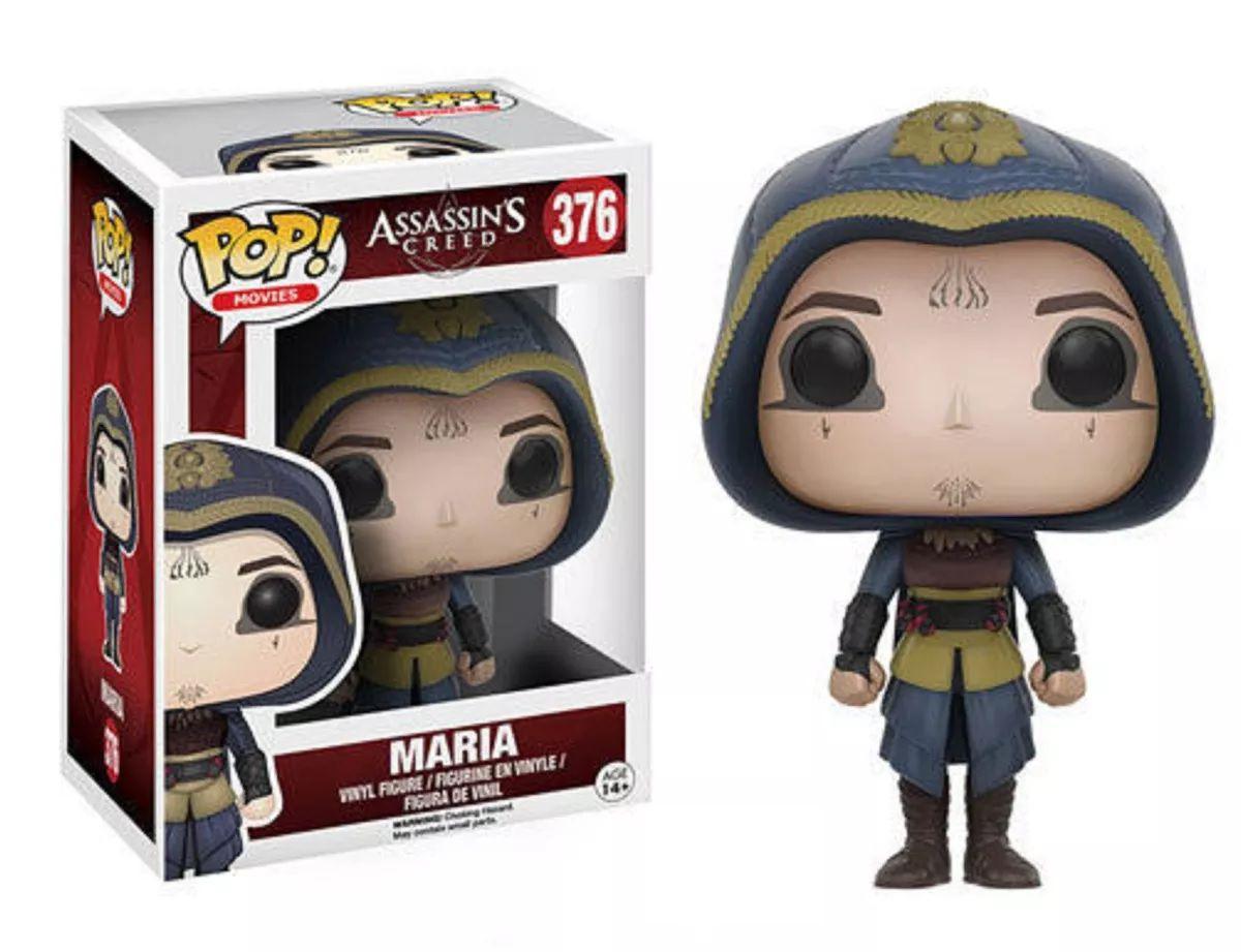 Funko Pop! Maria: Assassin's Creed #376 - Funko