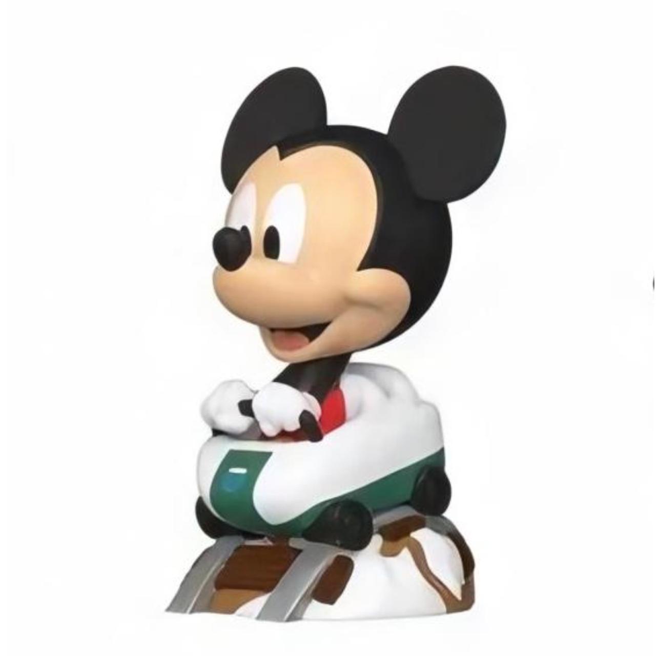 PRÉ VENDA: Funko Pop! Mickey na Montanha Russa (Aniversário 65 Anos) - Funko