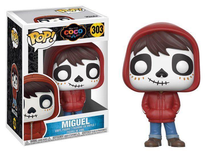 Funko Pop! Miguel: Disney/pixar #303 - Funko