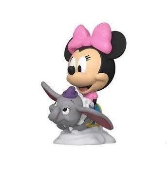 PRÉ VENDA: Funko Pop! Minnie e Dumbo (Aniversário 65 Anos) - Funko